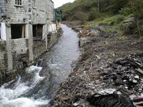 Facts about Boscastle Floods