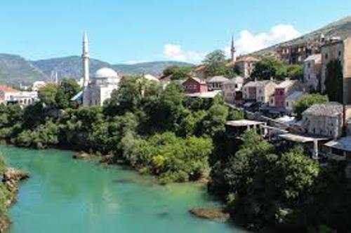 Facts about Bosnia and Herzegovina