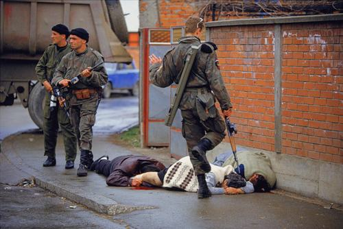 Facts about Bosnian War