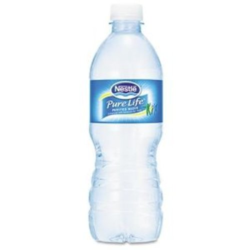 Facts about Bottled Water