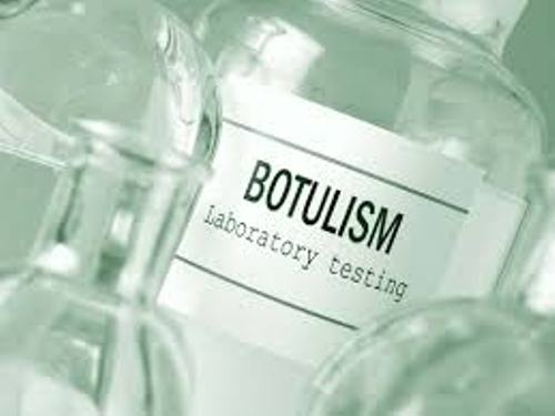 Facts about Botulism