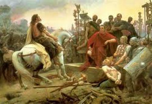 Facts about Boudicca Revolt