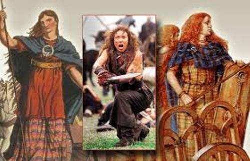 Facts about Boudicca