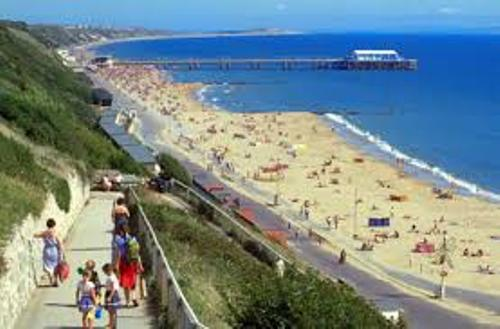 Facts about Bournemouth