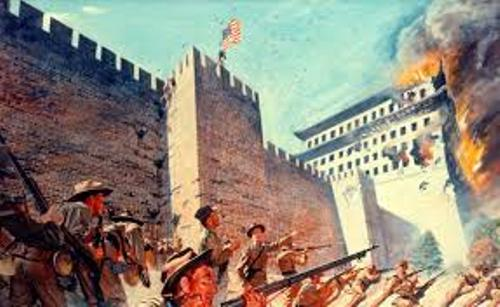 Facts about Boxer Rebellion