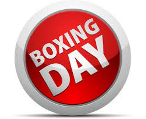 Facts about Boxing Day