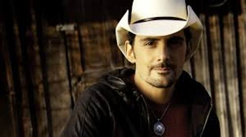 Facts about Brad Paisley