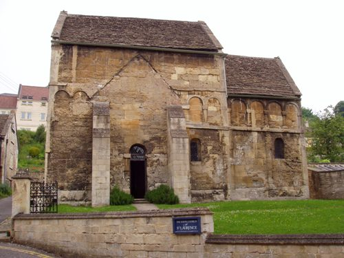 Facts about Bradford on Avon