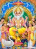 10 Facts about Brahma the Hindu God