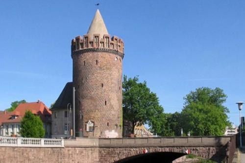 Facts about Brandenburg