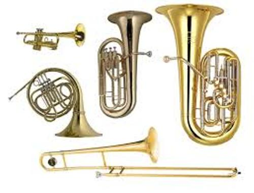 Facts about Brass Instruments