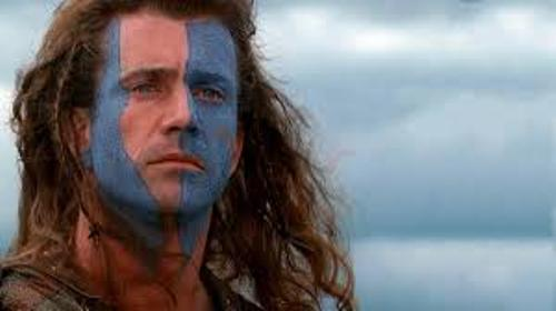 Facts about Braveheart