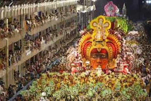 Facts about Brazil Carnival