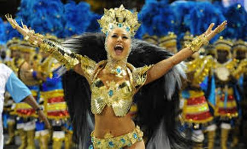 10 Facts About Brazil Culture  Fact File-2769