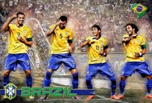 Facts about Brazil Football Team