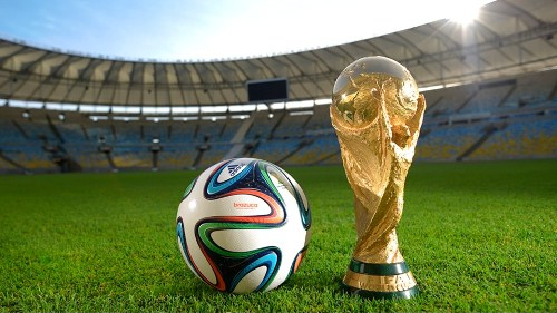 Facts about Brazil World Cup 2014