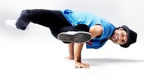 Facts about Breakdancing