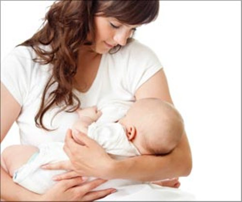 Facts about Breastfeeding