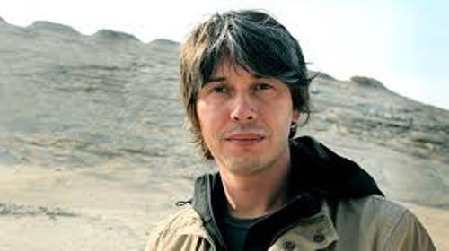 Facts about Brian Cox