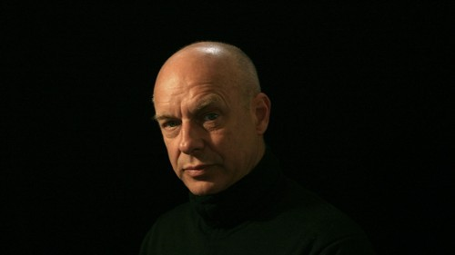 Facts about Brian Eno