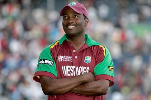 Facts about Brian Lara