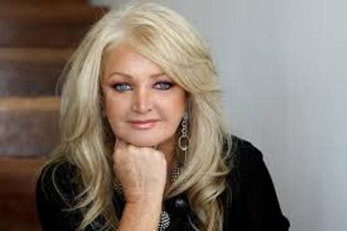 facts about Bonnie Tyler
