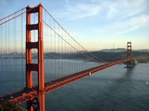 Bridge SF