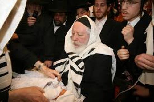 Brit Milah Jewish