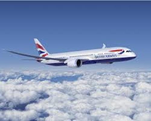 British Airways Facts