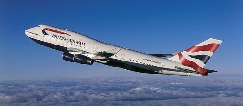 British Airways Image