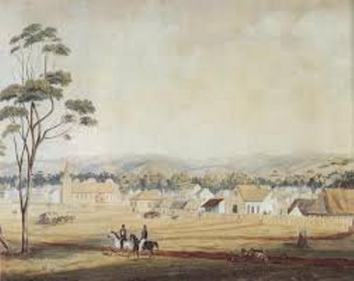 British Colonisation of Australia History