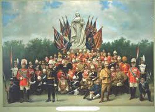 British Empire Pic