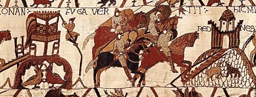 British History Tapestry