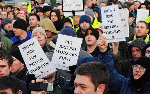 British Immigration Facts