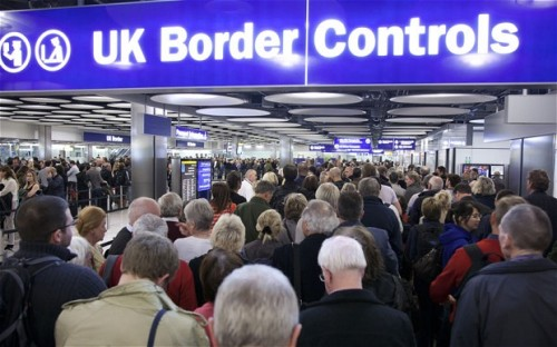 British Immigration