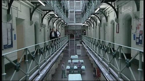 British Prisons