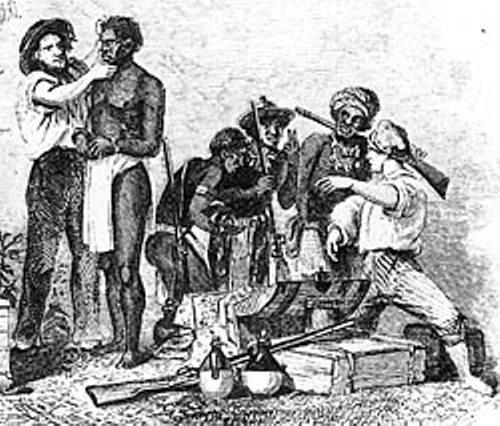 British Slavery Facts