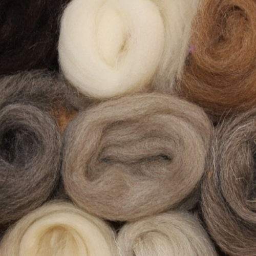 British Wool Facts