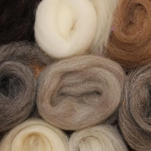 British Wool Facts