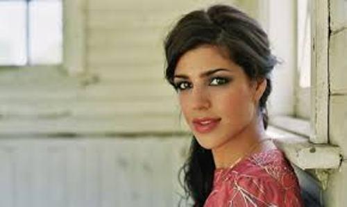 Brooke Fraser Singer