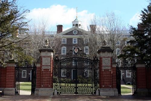 Brown University Pic