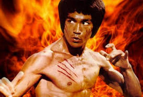 Bruce Lee Actor