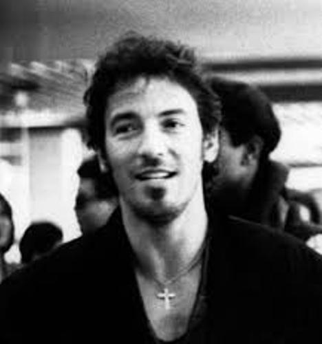 Bruce Springsteen Singer