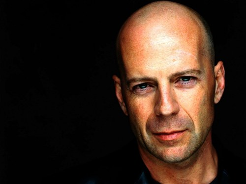 Bruce Willis Actor