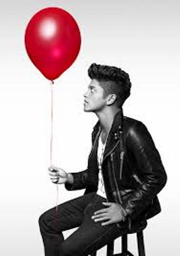 Bruno Mars Facts