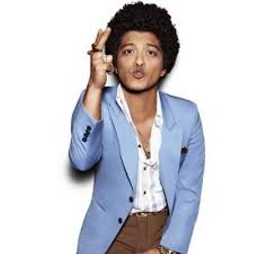 Bruno Mars Pic