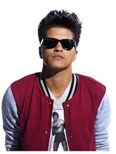 10 Facts about Bruno Mars | Fact File