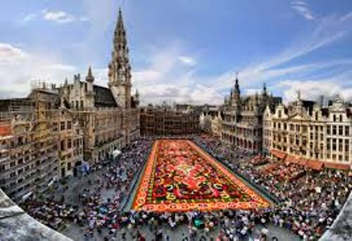 Brussels Facts