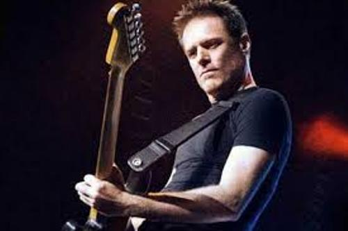 Bryan Adams Facts
