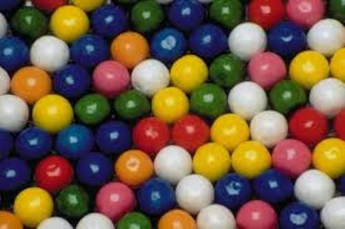 Bubble Gum Colors